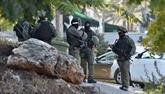 Le Vietnam appelle à faire avancer la reprise du processus de paix palestino-israélien
