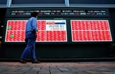 La Bourse de Tokyo stimulée par des résultats d'entreprises américaines