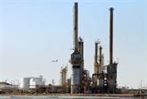 Le cours du pétrole en hausse