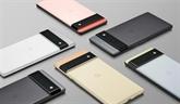 Le Pixel 6, la nouvelle tentative de Google d'émerger sur le marché des smartphones