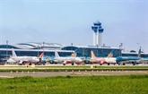 Assouplir les conditions pour les passagers en avion et en train