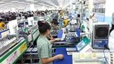 Samsung Vietnam recherche des opportunités d'investissement à Thai Binh