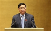 Le PM dévoile le plan de développement socio-économique pour 2022