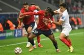 C1 : Lille patine mais reste en vie, Ronaldo libère Manchester