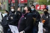 À son tour, New York choisit la contrainte pour vacciner ses policiers