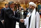 Afghanistan : les talibans prêts à travailler avec Moscou, Pékin et Téhéran
