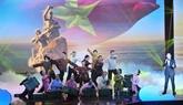 Le 60e anniversaire de l'ouverture de la piste Hô Chi Minh maritime fêté