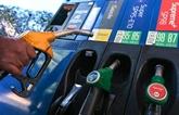 Carburants : le gouvernement français promet une mesure d'aide