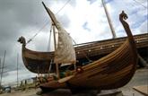 Un rayonnement cosmique fait la lumière sur le passage des Vikings en Amérique