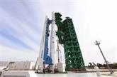 La R. de Corée veut entrer dans la course à l'espace avec sa première fusée 100% locale