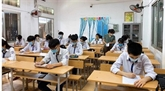 COVID-19 : Hô Chi Minh-Ville publie un protocole sanitaire dans les écoles