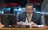 Grands Lacs : le Vietnam partage ses préoccupations