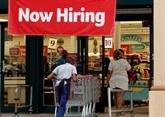 Aux États-Unis, des emplois mais pas assez de candidats et des salaires qui flambent