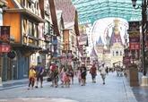 Le redémarrage du tourisme à Phu Quôc