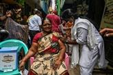 L'Inde a administré un milliard de doses de vaccin contre le COVID-19