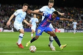 FC Barcelone : Ansu Fati prolonge jusqu'en 2027