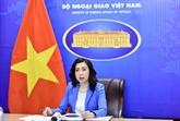 Fournitures médicales : le Vietnam prévoit d'apporter 5 millions d'USD à la Réserve de l'ASEAN