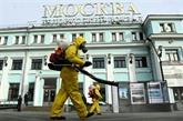 La ville de Moscou se prépare à fermer les services non essentiels