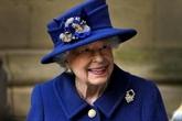 La reine Elizabeth II hospitalisée une nuit pour des