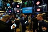 À Wall Street, le S&P 500 renoue avec les records