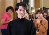 Le Canadien Bruce Xiaoyu Liu gagne le concours Chopin de piano