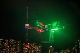 Au Canada, des poumons transportés par drone avant d'être greffés