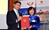 Cérémonie de nomination officielle du premier consul honoraire du Vietnam en Suisse