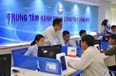 Construire l'e-gouvernement : besoin de mesures fortes