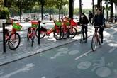La ville de Paris lance son plan vélo 2021-2026