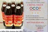 Belles perspectives pour les produits locaux OCOP : l'exemple de Cà Mau (Sud)