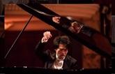 Un élève du pianiste vietnamien Dang Thai Son gagne le 18e Concours international de piano Chopin