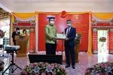 Développement heureux des relations Vietnam - Thaïlande