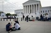 États-Unis : la Cour suprême examinera le 1er novembre la loi du Texas sur l'avortement