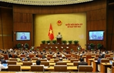 L'Assemblée nationale travaille samedi 23 octobre sur plusieurs sujets importants