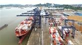 Trois ports vietnamiens classés parmi les plus performants au monde