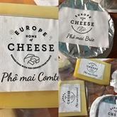 Quand le fromage français s'unit aux saveurs locales