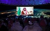L'Arabie saoudite affirme viser la neutralité carbone d'ici 2060