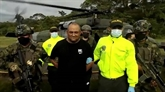 Colombie : arrestation d'