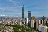 Taïwan (Chine) : un séisme de magnitude 6,5 frappe le Nord-Est