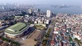 Expériences internationales sur la transformation du patrimoine industriel de Hanoi
