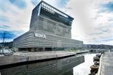 À Oslo, le trésor de Munch s'installe dans un nouvel écrin