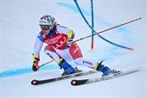 Ski alpin : Pinturault contre les