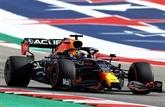 Grand Prix des États-Unis de F1 : Verstappen prend la pole position, Hamilton à ses trousses