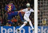 Espagne : de Piqué et Benzema à Fati et Camavinga, un clasico intergénérationnel