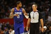NBA : les Bulls enchaînent, les Clippers encore battus, les Bucks rebondissent
