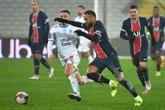 Ligue 1 : un classique OM-PSG encore plus lumineux avec Messi