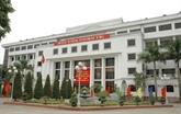Félicitations du président Nguyên Xuân Phuc à l'Académie politique