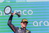 F1 : Verstappen résiste à Hamilton et s'offre l'Amérique à Austin