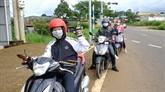 Les travailleurs reprennent le chemin des usines de Hô Chi Minh-Ville