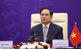 Le Vietnam est proactif, actif et contribue d'une matière responsable au sein de l'ASEAN